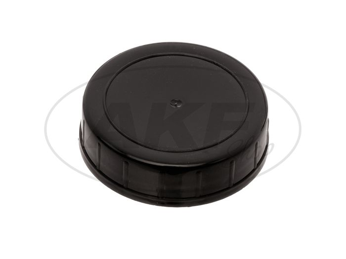 Verschluß für Ölbehälter - Bild #1