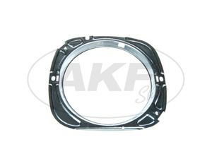 Item Image Haltering headlight - for Simson KR51 Swallow, SR4-2 Star, SR4-3 Sperber, SR4-4 Habicht, Duo4