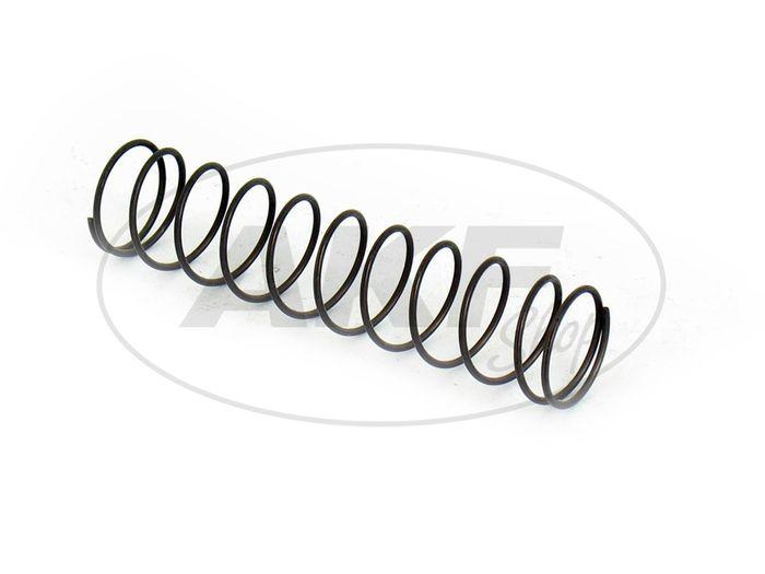 Compression spring for piston valve - Image #1