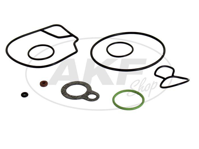 Carburetor gaskets set - Image #1