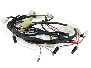 Item Image Central harness