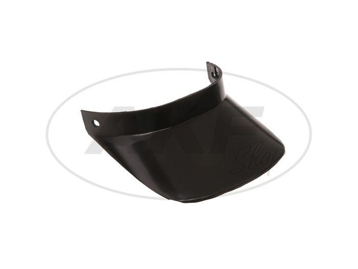 Dirt protection - at the fender Plaste ETZ 250 - Image #1