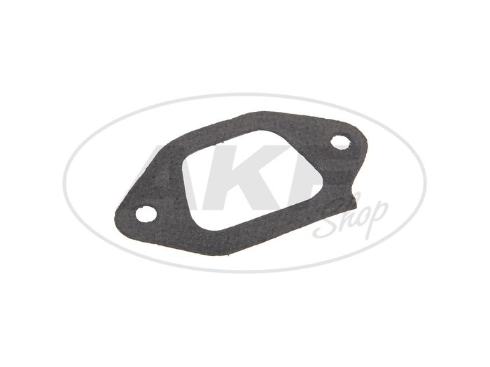 Flange gasket for the inlet connection TS 250, 250/1 ES 175/2, 250/2 - Image #1