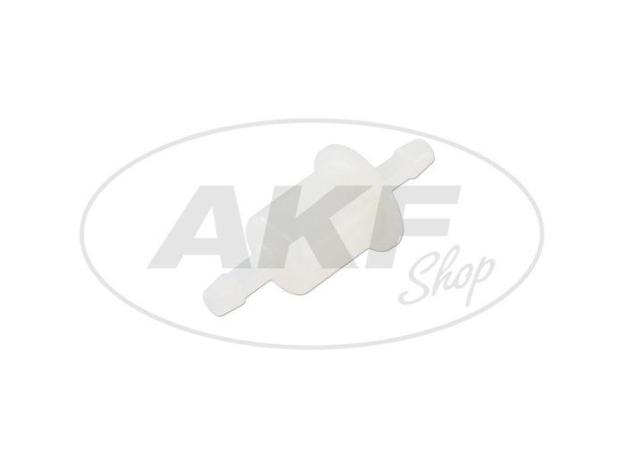 Leitungsfilter Ø5mm für Benzinschlauch - für Simson S50, S51, SR50, KR51 Schwalbe, SR4 u.a. - Bild #1