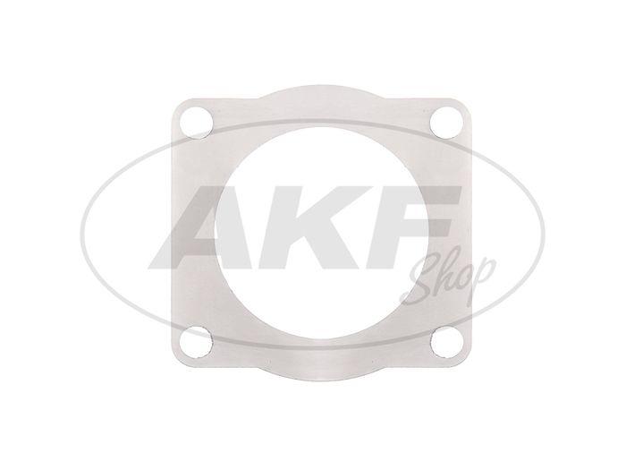 Cylinder head gasket - 0,4mm ETZ 250, 251 - Image #1