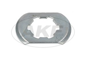 Item Image Locking plate for chain sprocket - MZ ES, ETS, TS, RT125, ETZ - IWL SR56 Wiesel, SR59 Berlin, TR150 Troll