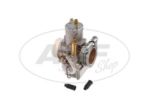 Item Image BING Carburettor - complete 84/30/110-K (clamp connection)