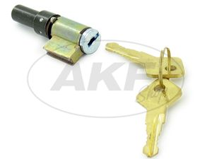 Item Image Steering lock Ø14 / 10mm - for Simson S51, S70, S53, S83, SR50, SR80 - MZ ETZ, TS