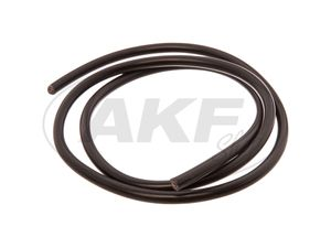 Item Image Ignition cable, black, 1m