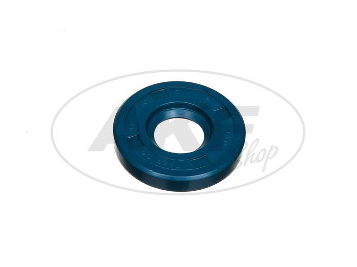 Wellendichtring 17x40x07, blau - Bild #1