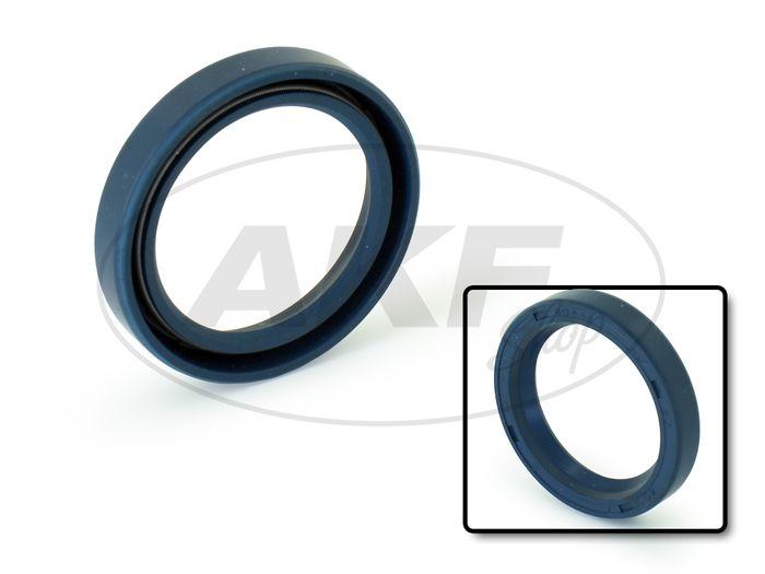 Wellendichtring 30x40x07, blau - AWO 425 - Bild #1