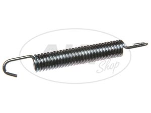 Item Image Tension spring f. Tilt stand - Simson