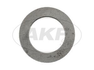 Item Image Thrust washer f. Kickstarter wheel ETZ250, ETZ251, ETZ301, TS250, TS250 / 1, ES175 / 2, ES250 / 2, ETS250