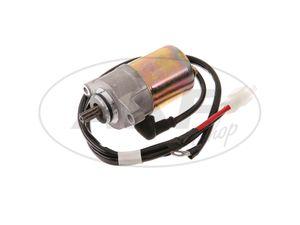 Item Image Starter motor cpl. MSA50 sparrow