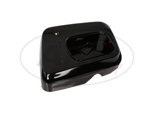 Item Image Cover right, black lacquered - suitable for TS125, TS150