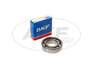 Item Image Ball bearing 6206 C3, engine housing - Simson AWO 425S, 425T