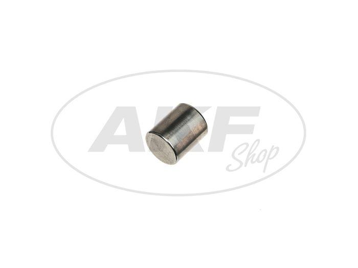 Zylinderrolle SKF RC-7,5 x 9 C (DIN 5402) - Bild #1