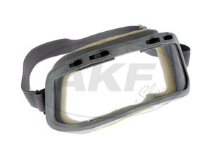 "Item Image Motorcycle goggles - Original GDR sports goggles ""START"", with adjustable ventilation"
