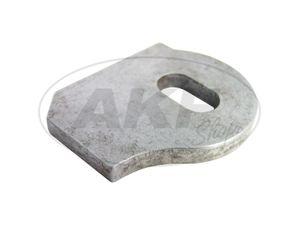 Item Image Welding tab for frame tie rod S51 Enduro