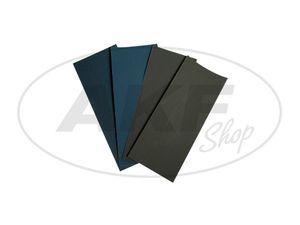 Item Image Presto sanding paper wet P600, 115 x 280 mm - 1 piece
