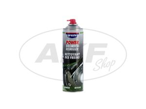 Item Image Presto Power Brake Cleaner - 500ml