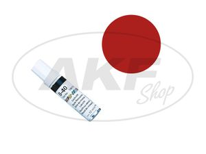 Item Image Dupli-Color lacquer pencil RAL 3000 fire red, glossy - 12ml