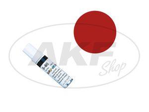 Artikelbild Dupli-Color Lackstift RAL 3000 feuerrot, glänzend - 12ml