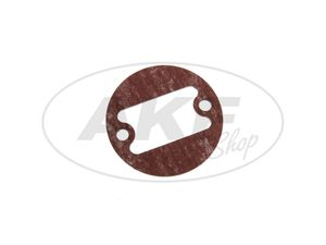 Item Image Seal cover for coupling cover - for Simson S50, KR51 / 1, SR4 Vogelserie, SR1, SR2, KR50
