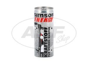 Item Image Simson S51 Energy Drink - 250ml