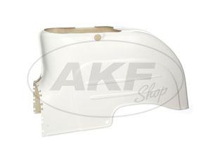 Artikelbild GFK-Haubenteil hinten, komplett - für Simson KR51 Schwalbe