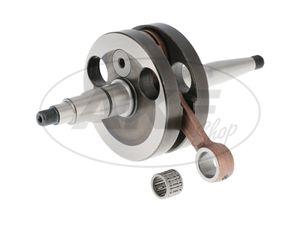 Item Image Crankshaft for 50 / 60cc cylinders - Simson S51, S53, KR51 / 2 swallow, SR50