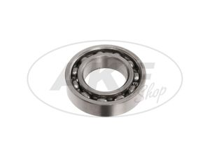 Item Image Ball bearing 6006, steering bearing, original DDR bearings - for MZ ETZ, TS