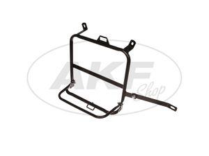 Item Image Side luggage carrier right, black - MZ ETZ250