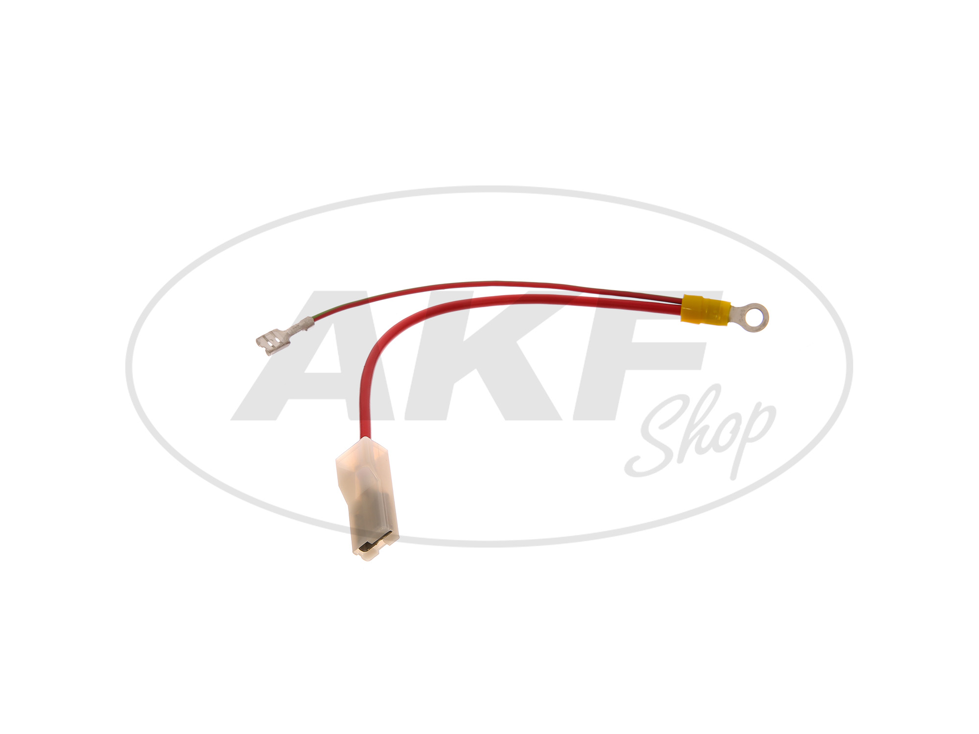 Set Wiring Harness Electric Starter Cable With Push Button Diagram Image 7
