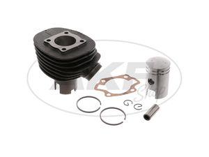 Item Image Cylinder + piston KR50, SR2, SR2E, SR1 (inlet 23mm wide + 12mm high)