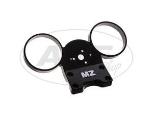 Item Image Fittings holder with MZ lettering - for ETZ