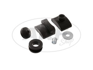 Item Image Rubber kit for tank mounting (6-piece) - MZ ETZ