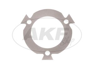 Item Image Bracket for sprocket at rear wheel hub (inner diameter 54mm) - for IWL TR150 Troll