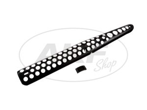 Item Image Heat protection black - for Simson S51, S70, S53, S83 Enduro