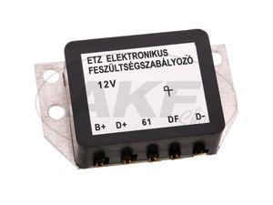 Artikelbild Spannungsregler 12V elektronisch - für MZ ETZ