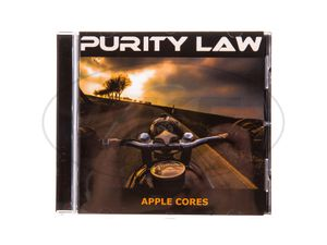 Artikelbild CD - Apple Cores - PURITY LAW