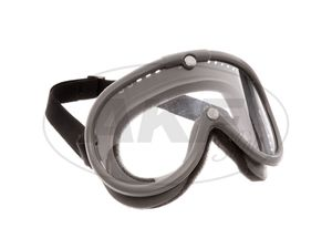 Item Image Motorcycle goggles in DDR design