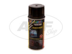 Artikelbild Dupli-Color Transparent Spray, black - 150ml