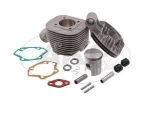 Item Image Tuning Cylinder Kit ZT63N Stage 1 (63ccm) - for Simson KR51 / 1 Schwalbe, SR4-2 Star, SR4-3 Sparrowhawk, SR4-4 Hawk