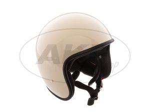 """Item Image ARC Helmet """"Model A-611"""" retro look - antique white"""