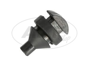 Item Image Suspension rubber for flasher unit and control unit - for MZ ETZ 125, 150, 250, 251, 301