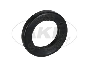 Item Image Rubber sealing ring, form ring for wheel bearing, to the wheel hub, Ø 33x20x5mm - Simson