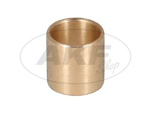 Item Image Connecting rod bush brass - for MZ RT125, ES125, ES150, TS125, TS150, ETS125, ETS150