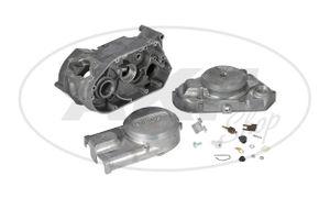AKF Medium-Bausatz für Tuning-Motor 50ccm - 60ccm, mit langem 5-Gang Getriebe und 5-Lamellen Kupplung -  Bild 1