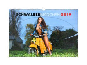 Artikelbild Kalender Schwalbenmädchen 2019